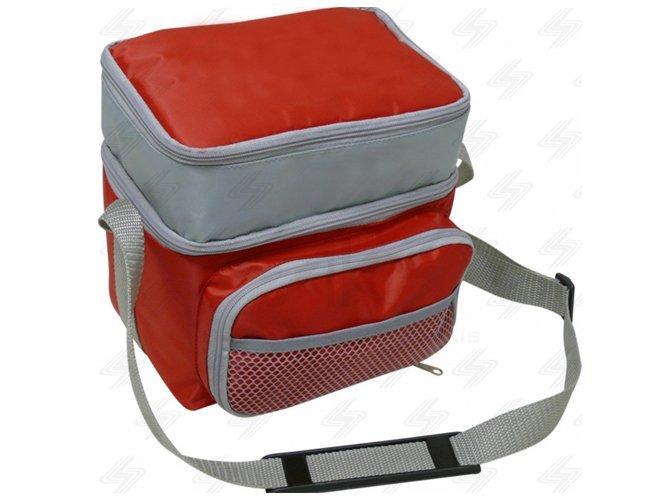 bolsa térmica 2 compartimentos - 10.222