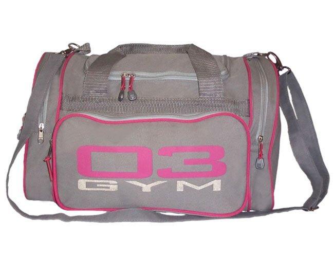 Bolsa viagem personalizada - MPA 330