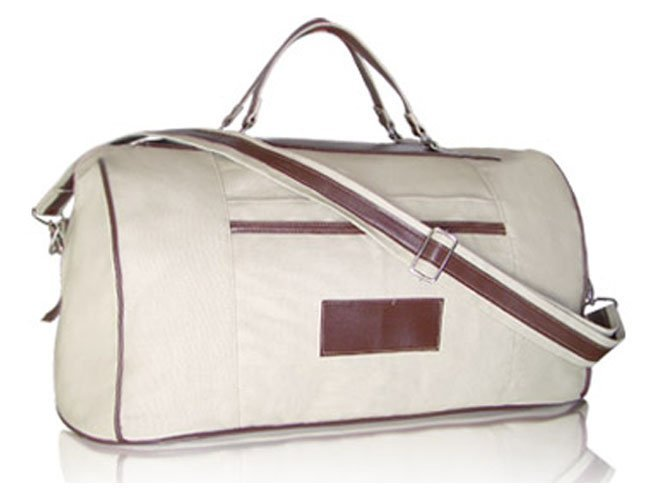 Bolsa viagem personalizada - MPA 388